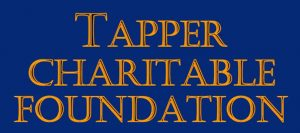 Tapper Charitable Foundation - iCan Bike Sponsor